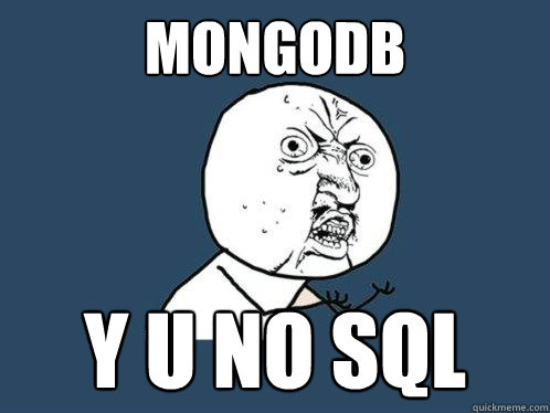Getting started with MongoDB in R